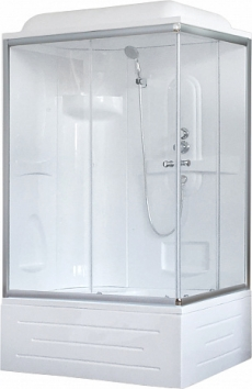 Душевая кабина Royal Bath RB 8120BP1-T 120x80 - фото для каталога